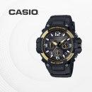 CASIO MCW-100H-9A2 군인 전자 우레탄 방수시계