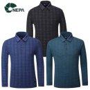 네파 남성 카루스 겨울셔츠 7F75244