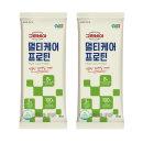 정식품 그린비아 멀티케어 프로틴 30gx21포 균형영양식