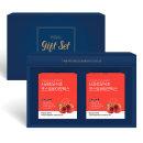 사과초모식초 포스트바이오틱스 30스틱 선물세트