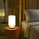 모락 넬리 LED 우드 스탠드 수면 무드등 인테리어조명