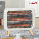 석영관 전기 히터 HAAN-RT100 난로 발난로 가정용