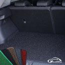 예스카 자동차 잔디 트렁크 매트  EV6 기아자동자