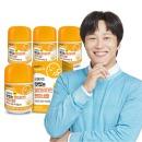 굿앤키즈 맛있는 멀티비타민 앤 미네랄 4박스 /츄어블