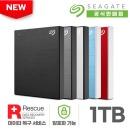 외장하드 1TB 블랙 One Touch HDD + 데이터복구서비스