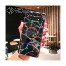 아트박스  /베락스 P498 아이폰8 홀로그램 스마트톡 커버 젤리 케이스