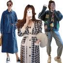 패션라인 가을신상 원피스/블라우스/니트/자켓/박시
