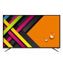 넥스 165cm UHD TV / UX65G/ LG패널/ 무료설치/ 알람