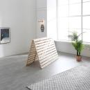 삼나무 원목 깔판/매트리스 깔판/받침대/침대 깔판