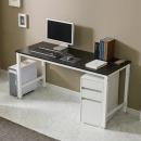 컴퓨터 철제 책상 테이블 사무용 회사 900~1800