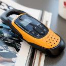 HK890 초슬림 생활용 무전기 2대 풀세트 2020년형